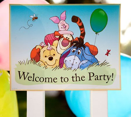 63 best Ants 1st Birthday Winnie the Pooh Party images on