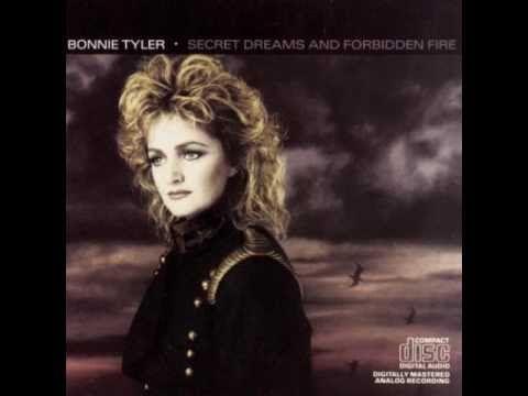 Holding Out for a Hero- Bonnie Tyler (Lyrics) (+плејлиста)