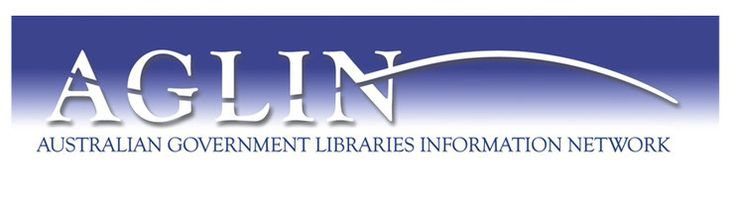 Australian Government Libraries Information Network (AGLIN)