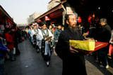 Daoism is one of China's major religions. It's purpose is to learn and practice the way
