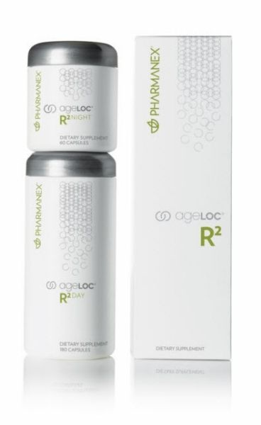 ageLOC R2 I love this stuff! It helps me sleep better and be more energized during the day.