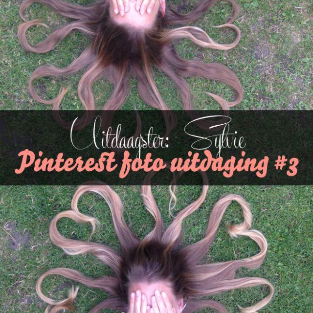 Nummer 3 van de Pinterest fotouitdagingen. van: www.mizflurry.nl