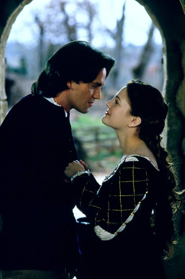 Dougray Scott and Drew Barrymore ~ Ever After