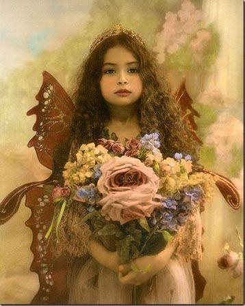 wee faerie