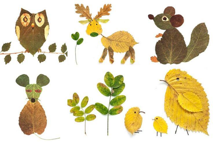 Cute Animal Crafts Pinterest