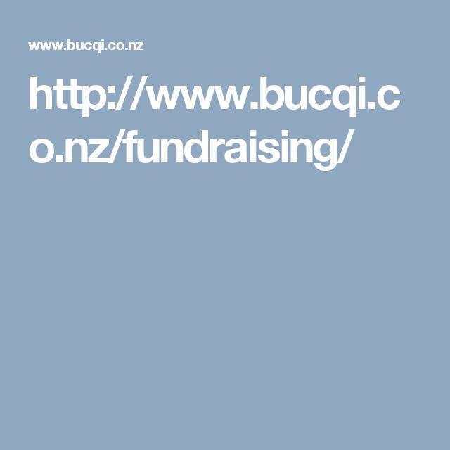 http://www.bucqi.co.nz/fundraising/