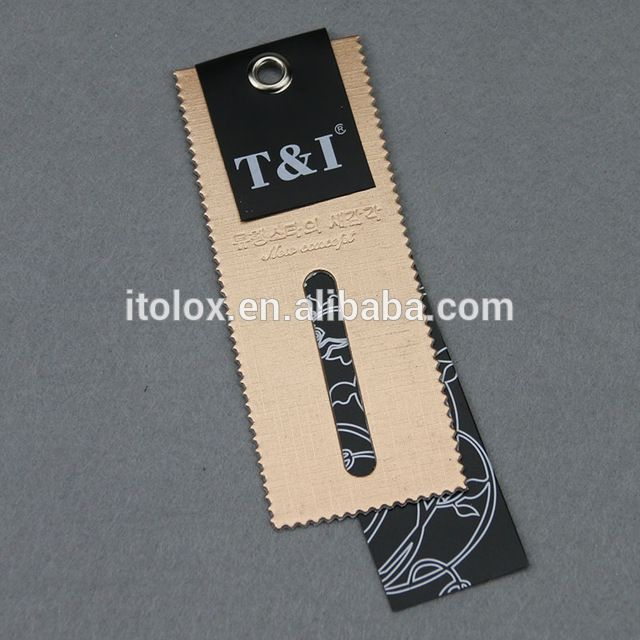 The  Best Clothing Hang Tags Ideas On   Clothing Tags