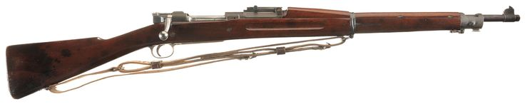 Springfield Armory Model 1903 National Match Style Bolt Action Rifle