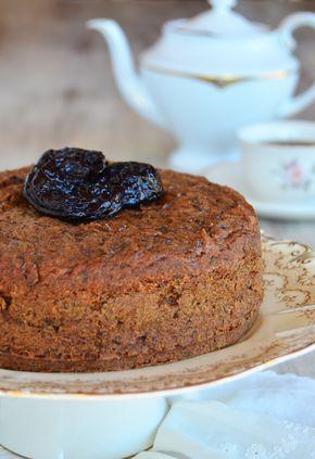 Hola!!! Seguimos preparando recetas con frutas por que nos encantan!! Hoy les traemos esta torta super húmeda que no tiene desperdicio! Un...