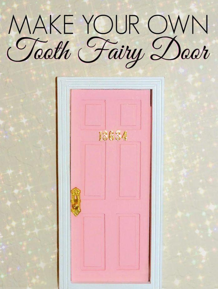 53 best elf on the shelf doors images on pinterest for Fairy door kmart