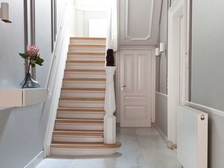 Hal gerenoveerd herenhuis viva vida algemeen inspirerend pinterest herenhuis renovatie for Lay outs van het huis hal