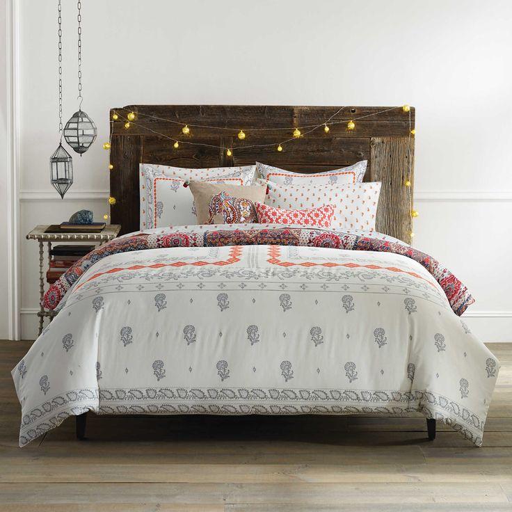 Anthology™ Jodhpur Reversible Comforter Set