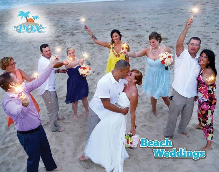Plan Your Wedding With Free Wedding Catalogs: Rox Beach Wedding Catalog
