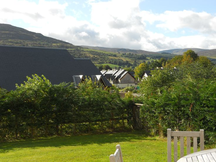 Mains of Taymouth, Kenmore