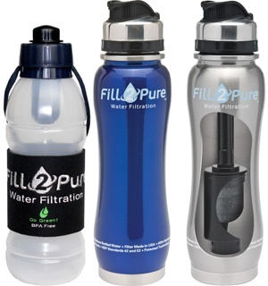 Best Filtered Water Bottle Best In Travel - Best filtered water bottle