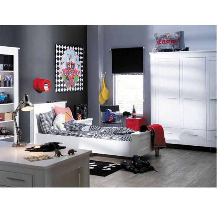 Junior & Tiener slaapkamers > Slaapkamer New-Basic > Webshop New Basic tienerbed Coming kids | Verwende apen