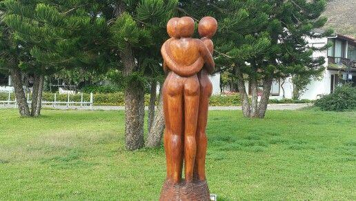 Wider hug