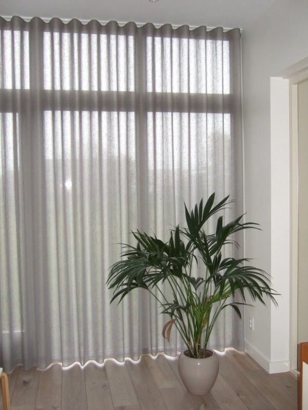 447 best raamdecoratie images on Pinterest | Blinds, Sheet curtains ...