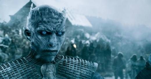 Fan Theories About the White Walkers Anything