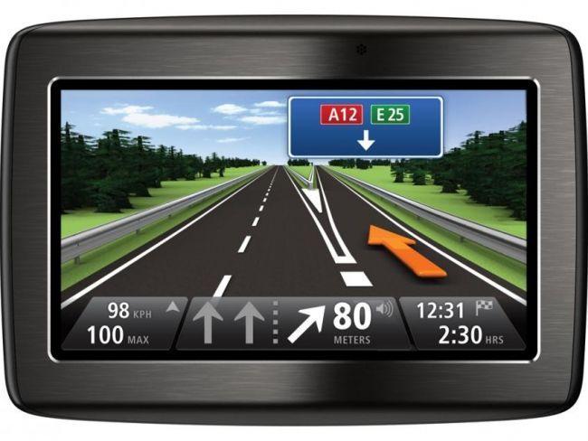 Nawigacja GPS; Best-rent
