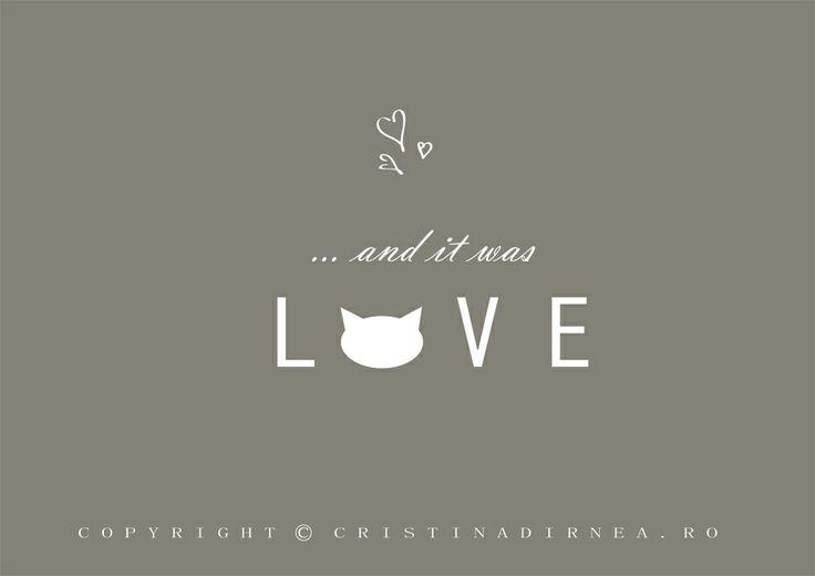 and it was LOVE by TheNightShrew.deviantart.com on @deviantART
