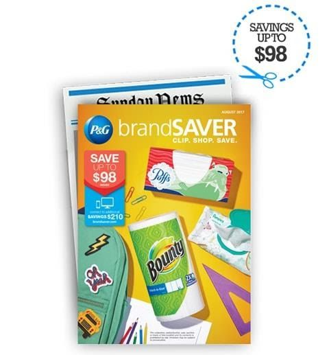 07/30 sunday newspaper coupon preview   http://www.iheartcoupons.net/2017/07/073017-pg-rp-ss.html   #coupons #couponing #couponcommunity #deals