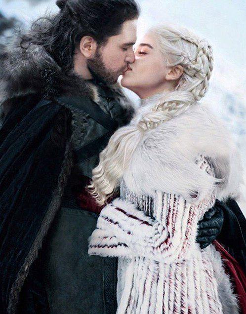 Daenerys bitch for LYFE on