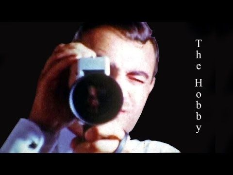 THE HOBBY the 1967 Prize Winner short film - ΤΟ ΧΟΜΠΥ