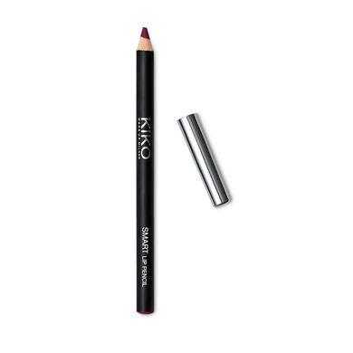 Smart Lip Pencil | 710 Rouge Noir | KikoMilano