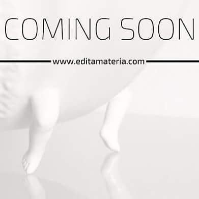 New collection almost ready. #comingsoon #madeinitaly #design