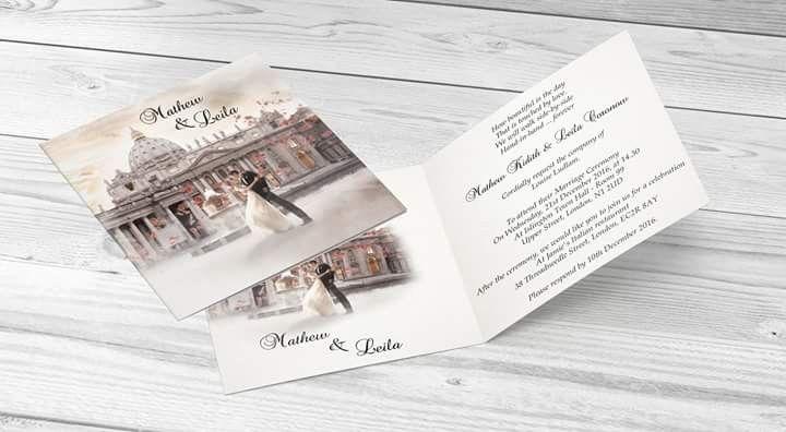 #invitation#weddimgcard#wedding#rome#vatican#holysee#colosseum#rzym#koloseum#świątyniapiotraipawła❤ ♡www.liwmaart.pl