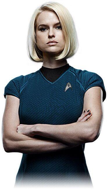 55 Best Star Trek Women Images On Pinterest  Star Trek -1369