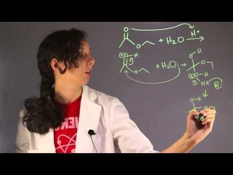 ▶ Explanation of Hydrolysis in Chemistry : Chemistry Help - YouTube