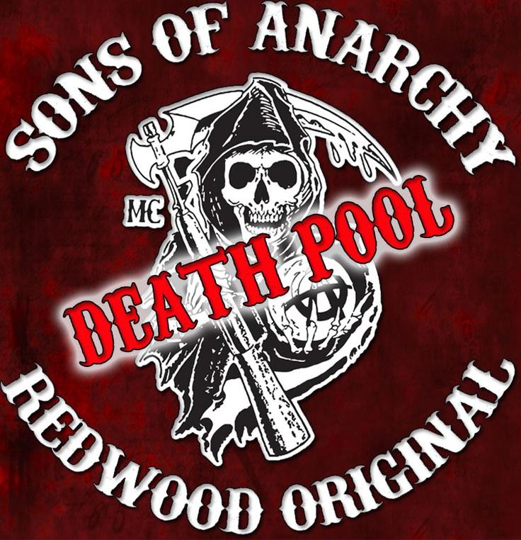 cool SOA Season 6 Death Pool