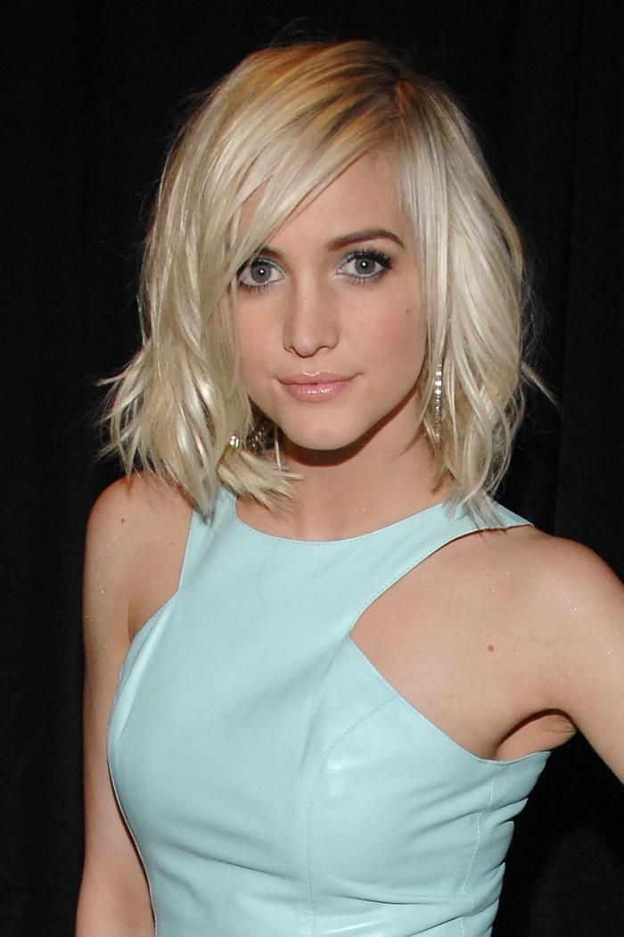 Short Hairstyles For Oval Faces With Wavy Hair Hair Hair Styles