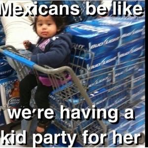 Mexicans Be Like | Kappit
