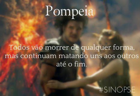 Isso mesmo kkk #pompeia #sinopse