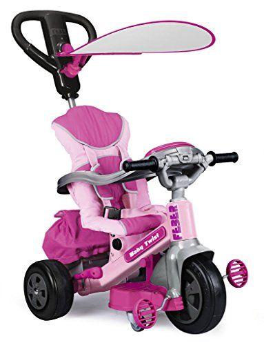 Feber - Triciclo para niños (800009781) FEBER https://www.amazon.es/dp/B00T4D2TB2/ref=cm_sw_r_pi_dp_x_Ux4PxbK8AVE5M