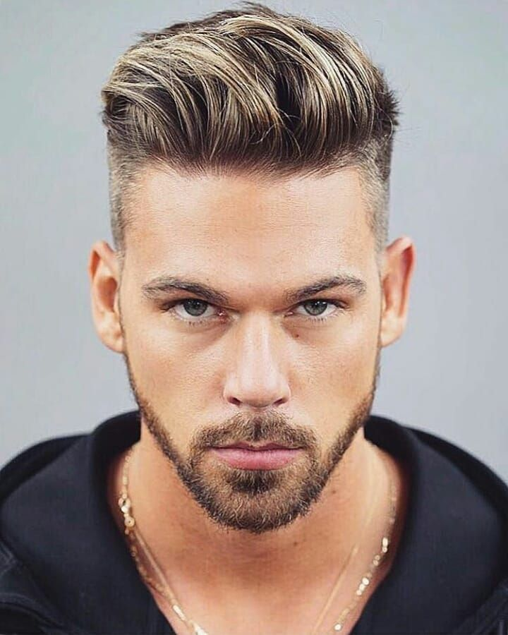 Follow Hairstyleformens Official For More Just For Real Gentlemens By Jossmooney Cool Hairstyles For Men Boys Haircuts Mens Hairstyles