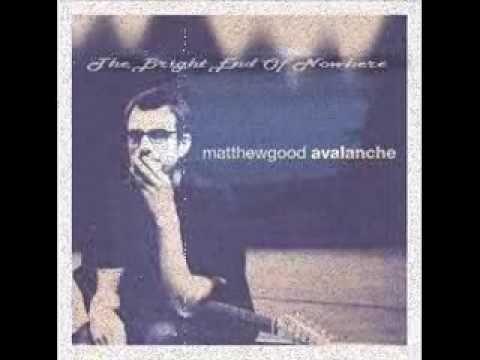 Matthew Good - Bright End Of Nowhere
