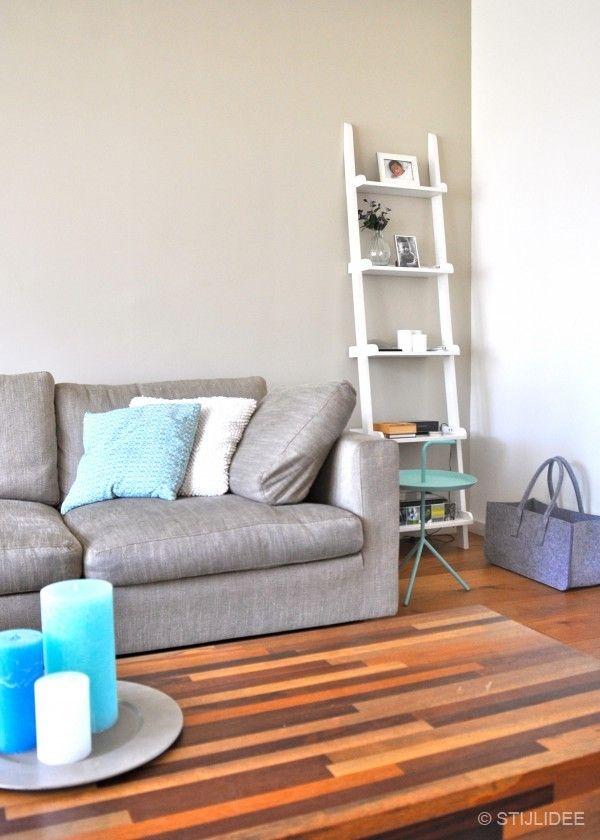 10 idee n over modern landelijke stijl op pinterest modern landelijk lounge decor en grijze - Moderne lounge stijl ...