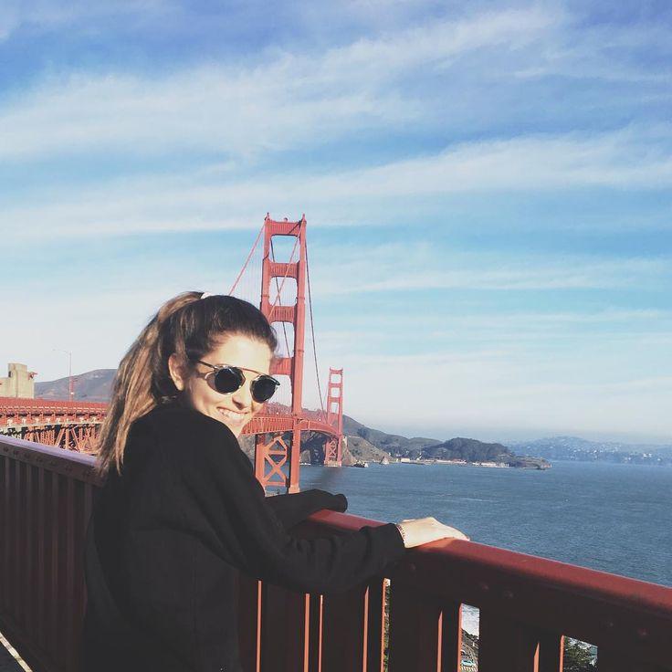 See u soon San Francisco