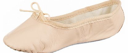 John Lewis Leather Ballet Shoes, Salmon These salmon, leather ballet shoes from Carrera are perfect for anyone who loves this breathtaking art form. Made with leather uppers, soles and fabric lining, these beauties are super durable, comfor http://www.comparestoreprices.co.uk/childrens-clothes/john-lewis-leather-ballet-shoes-salmon.asp