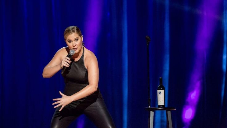 "If Jerry Seinfeld is this year's ruler of humor, then Amy Schumer is the queen. The Funny Central star once again got on Forbes' list of highest-paid comedians, the financial magazine announced Thursday night. She was the first female comic to divided the most known 10 last year and remains really the only girl on the list this year. The ""Trainwreck"" and ""Snatched"" superstar made around $37.5 million between June 2016 and June 2017 because of her Netflix show ""The Leather Special,"" her…"