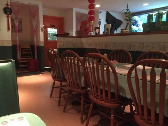 #35 of 245 Restaurants in Charleston Bamboo Garden, Charleston:  rated 5 of 5 on TripAdvisor and ranked #42 of 262 restaurants in Charleston.  6411 Sissonville Dr, Charleston, WV 25320-9709 (304) 984-9848 I've at at many Chinese restaurants in Charleston/Sissonville WV and this is the very best. It's a cozy atmosphere and the owner does a good job keeping the place clean and the food good.