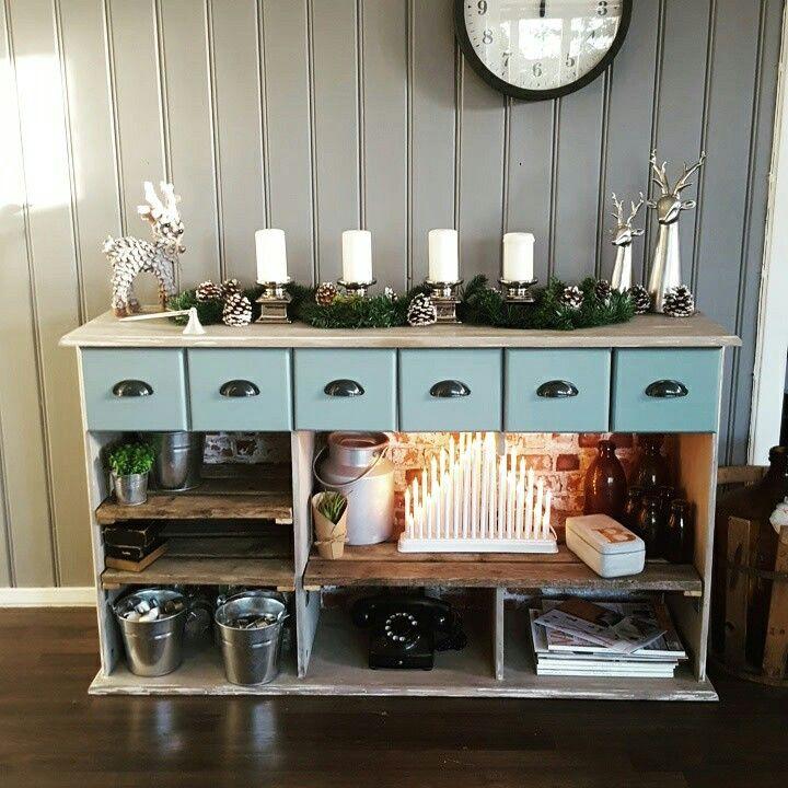 Christmastime - livingroom