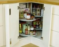 Kitchen Storage Solutions | Make The Most Of Available Space | Howdens Joinery
