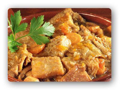 Origine: Les tripes à la mode de Caen sont une préparation culinaire normande…