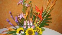 Arreglos Florales Con Girasoles Para Fondo De Pantalla En Hd 15 HD Wallpapers