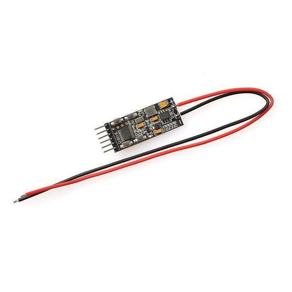 HML350 V1 V2 Rectractable Landing Gear Controller Electric Control Module for DJI Phantom 1 Phantom 2